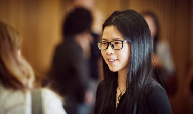 Zijun Lin profile