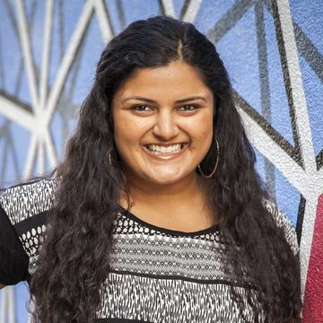 Headshot of Avani Patel