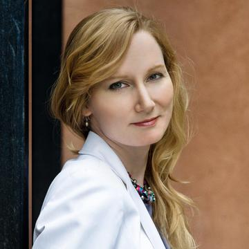 Headshot of Cheryl Dahle