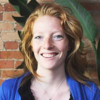 Headshot of Annelies Tjebbes