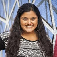 Headshot of Avani Patel