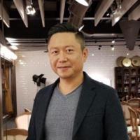Joe Hsueh headshot